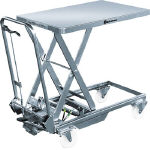 Stainless Steel LifterImage