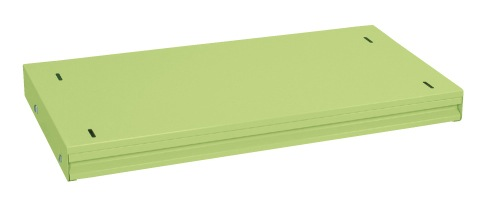 Optional for Workbenches, Cabinet, Ivory/Sakae Green, Width (mm) 628/928/1528