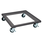 Optional Caster Base for Small Capacity Cabinet Model SVE