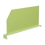 Partition Boards (Used as Medium to Upper Shelves) for Tool Management Unit Optional Shelf Boards