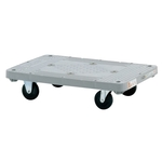 Resin Flat Dolly, Uniform Load (kg) 150–400