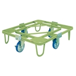 Freely Rotating Dolly, φ200, Urethane, without Handle