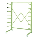 Slide Bar Rack