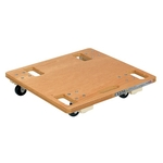 Plate Hand Truck Stacking Specifications