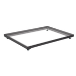 Adjuster Base for Heavy Weight Cabinet SKV6 Type