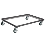 Caster Base for Heavy Weight Cabinet SKV6 Type
