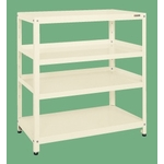 Super Rack 3-Way Spill Prevention Shelf