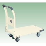 Special Four Wheel Dolly, with Floor Stopper, Uniform Load 300–500 kg