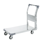 Stainless Steel Special Four-Wheeler Cart