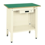 One-Person Workbench Adjustable Height Type Average Load Capacity (kg) 200