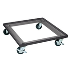Optional Caster Base for Wide Cabinet WZ WY Type