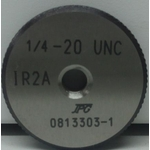 Limit Thread Ring Gauge (UNC)