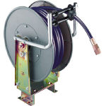 """Limber Hose Reel"" (Spark-Proof Hose)"