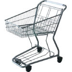 Roll Pallets and Carts for ShopsImage