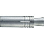 Main Unit Driving Anchor, Grip Anchor, Stainless Steel