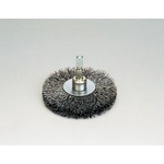 Quick Steel Wire Wheel Brush