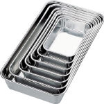 Trays, Pans & BowlsImage