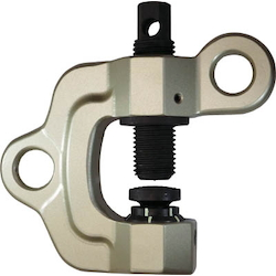 Screw Cam Clamp (Twist Cam Type / Double I Type)