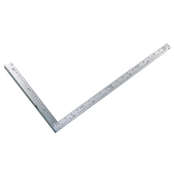 L Type Universal Ruler
