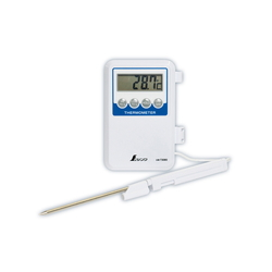 Digital Thermometer Water-Proof Probe Type
