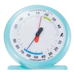 Thermo-Hygrometer