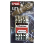Tip Drill Bit (Set of 10)