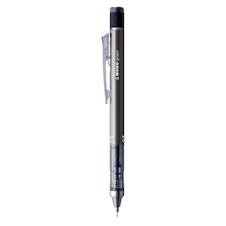 Mechanical Pencil Monograph 0.5 Gunmetal Pack