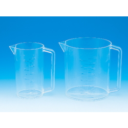 Tall Beaker with Handle PMP
