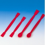 Spatel, Double-Sided Spatula 150 mm