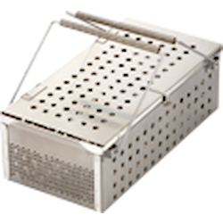 Stainless Steel Punching Washing Hamper