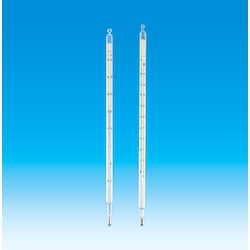 Mercury Double Tube Thermometer