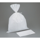 Heat Resistant PP Bags for Sterilization, Large, 50 Sheets Included