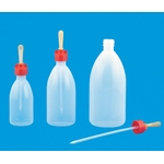 Syringe Bottle PE 50 mL–1 L