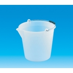 Bucket with Scale 9 L–17 L LDPE