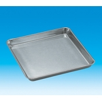 Stainless Steel Square Dish 240–370 mm (TGK)