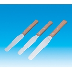 Ointment Spatula with Wooden Handle/Extra Small/Small/Medium/Large/Extra Large/