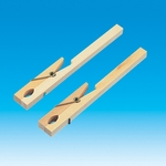 Wooden Test Tube Grip 10/Pack