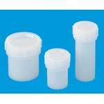 PE Screw Cap Container 5 mL–180 mL