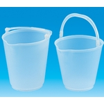 Bucket with Spout 12 L–15 L PP