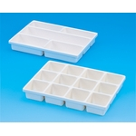 Partition Tray PVC 5 Categories / 12 Categories