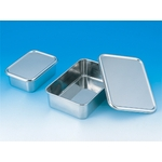 Lid for Deep Tray Set SUS304 S / No. 0 to 14
