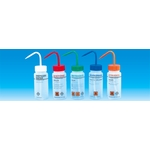 Identification Wash Bottle 250 mL–500 mL