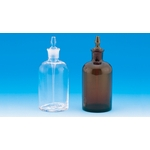 Eyedropper Bottle 30 ml to 1 L Transparent/Brown