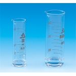 Cylindrical Graduated Cylinder 10 ml to 200 ml Arrow