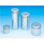Storage Can, with Screw Lid / 80 Storage Can, SUS304