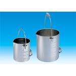 Lab Pail SUS304 1 L - 10 L Main Unit Only