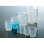 Disposable Cup 50 mL–2 L