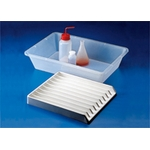 Rectangular Tray PP / Bottle Tray PVC