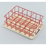 Bottle Tray, 1 Rows x 3 - 4 Rows x 6