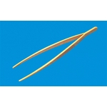 Tweezers POM Yellow #500/#501/#503